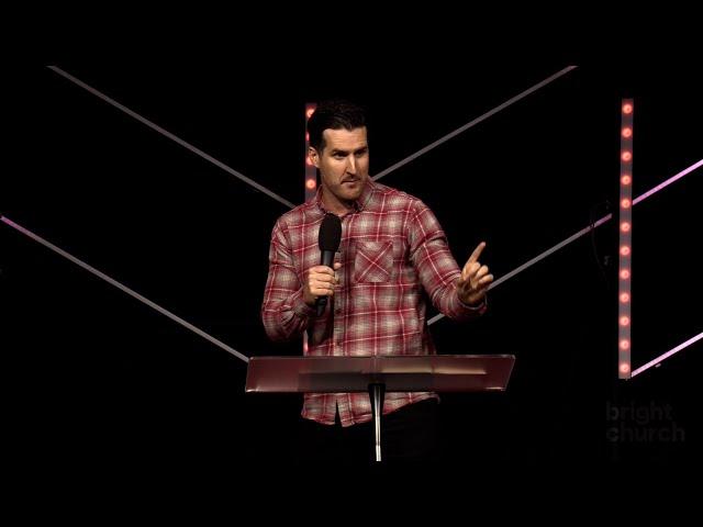 Grace Upon Grace: Salvation   Pastor Ben Fagerland
