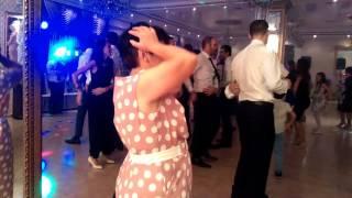 Макарена на свадьбе!!!