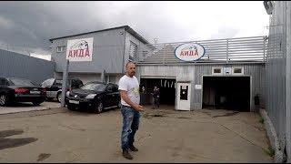 Honda Crosstour - проблема с аккумулятором! Аида - обслуживание и ремонт японских автомобилей