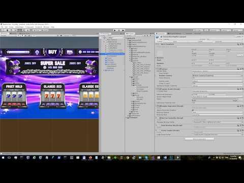 MK - Realistic Slot Machine - Manual  