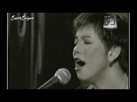 MTV Pilipinas Acoustic: PANGAKO - Regine Velasquez