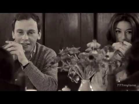 Un homme et une femme / 男と女 (フランス映画)