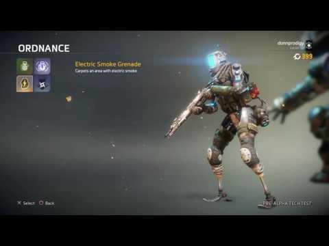 Titanfall 2 Tech Test #2 - Titan War, Empty Lobbies, Bugs everywhere