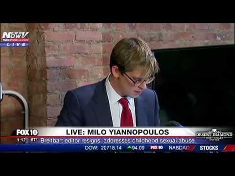 Patreon bans controversial (and broke) far-right activist Milo