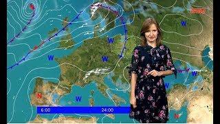 Prognoza pogody 07.09.2018