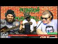 Blind Fury A.k.a. Hank Melrose Freestyles A Country Song