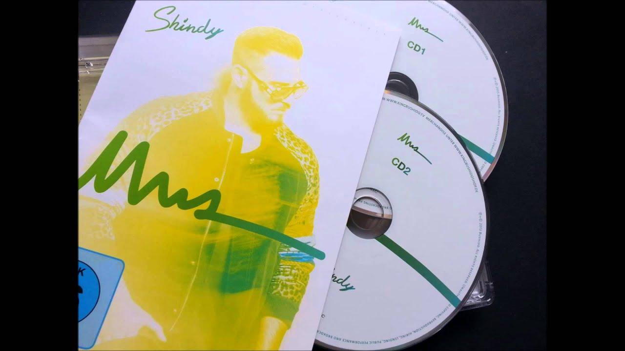 nwa shindy album