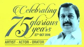 Unknown Facts About Actor Sivakumar And His Family - Exclusive