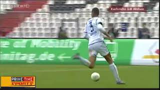 Jamaican Int. Signs New Deal In Germany - TVJ Prime Time Sports - December 25 2017