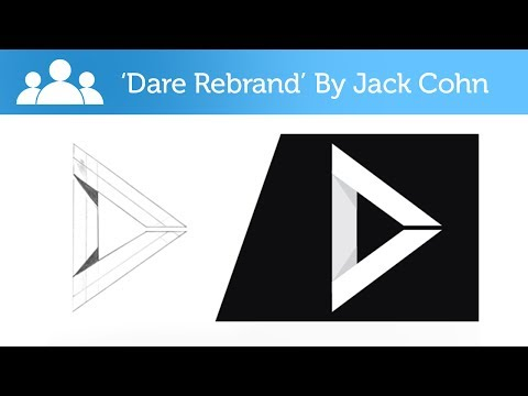 'Dare Rebrand' By Jack Cohn