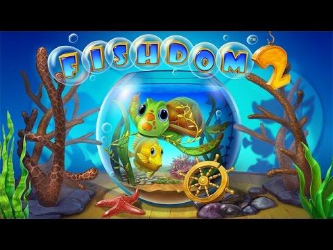 Fishdom 2 Trailer