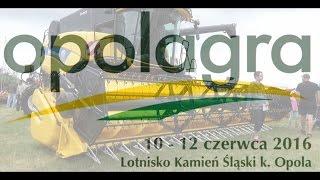 Opolagra 2016! Kamień Śląski - wystawa rolnicza!