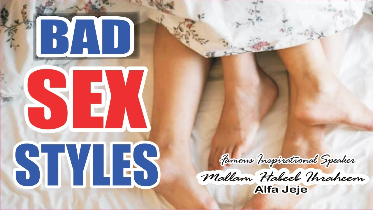 Download BAD SEX STYLE