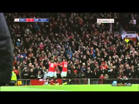 Manchester United 4 0 Norwich City Highlights Watch Video & Goals   England   English Cups   Date  2