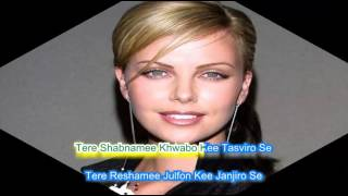 Jab hum jawan honge karaoke only for male singer