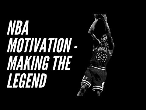 NBA Ultimate Mixtape x Kobe Bryant x LeBron James