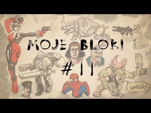 Moje bloki #11