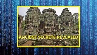 Angkor Wat/Hindu Cosmology - Meaning of NUmbers & The Ancient Cosmos PT1