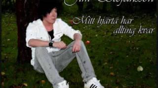 Jim Stefánsson - Mitt Hjärta Har Allting Kvar (My heart will go on cover)