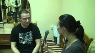 2015.04.23   Интервью с В.Кипеловым в Коломне