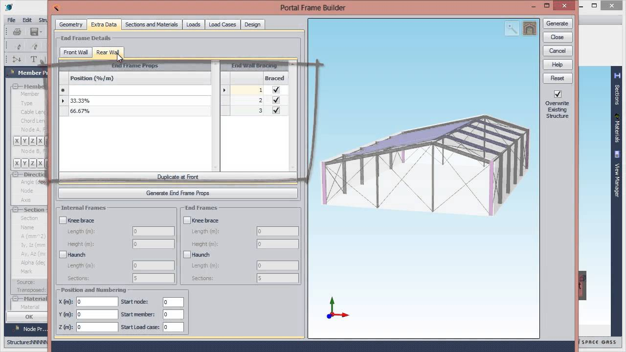 Wind Design Software