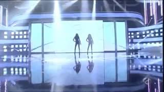 Azúcar Moreno - A Bailar Single Ladies