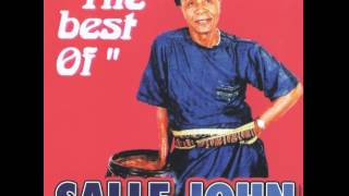 Salle John - Alana Mba Na yo