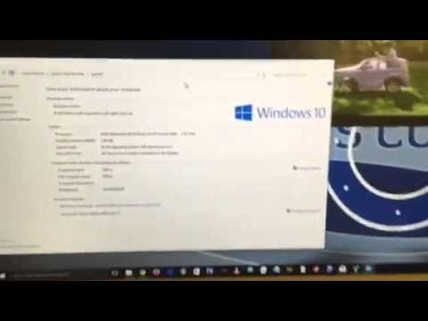 Windows 10 USB TV Tuner working