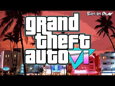 Rockstar Inicia a Produção do GTA VI - Primeiras informações liberadas!