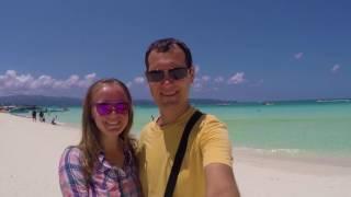 Наше путешествие на Филиппины в апреле 2016