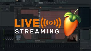 FL STUDIO | How To Set Up Audio For Live Streaming from OBS (FL Studio + Microphone)