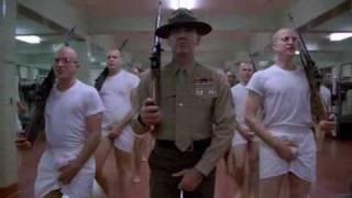 Это моя винтовка, а это мой пистолет