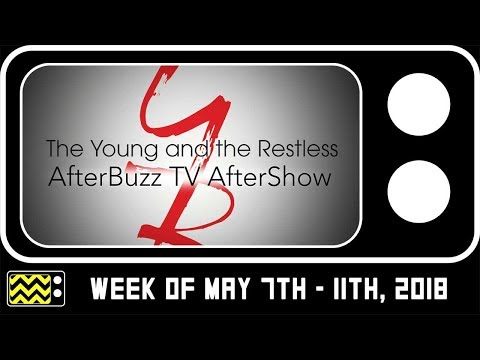 The Young & The Restless for May 7th - May 11th, 2018 Review & Reaction | AfterBuzz TV