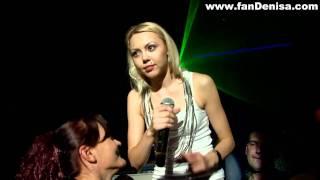DENISA - Milionarii (LIVE 09.04.2011)