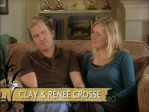 Clay & Renee Crosses Testimony