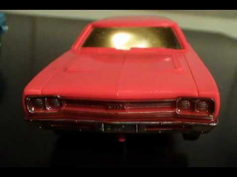Plymouth Shutdown Car Game