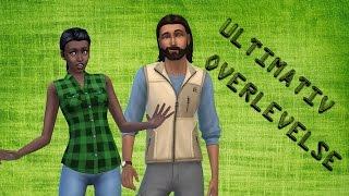 The Sims 4 /Ultimativ overlevelse /Part 14 /Dansk