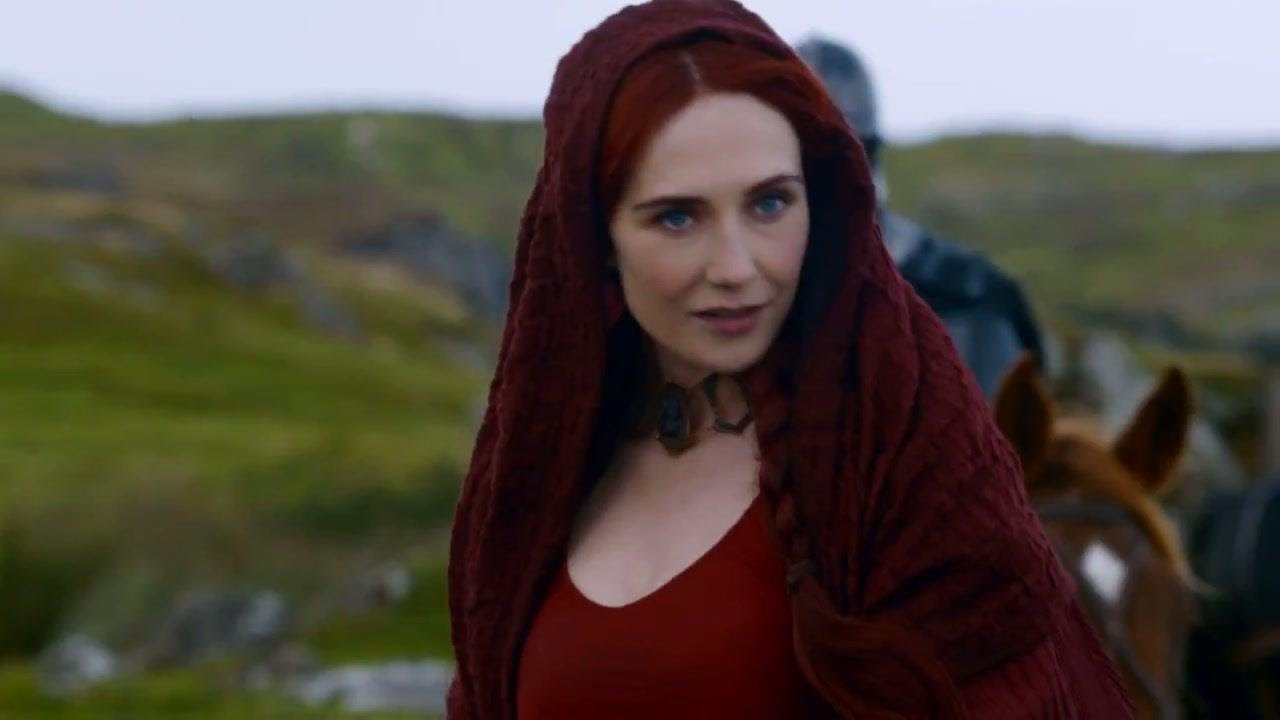 Where Melisandre Went on Game of Thrones Could Reveal a Huge Twist picture