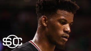 Chicago Bulls To Move Jimmy Butler? | SportsCenter | ESPN