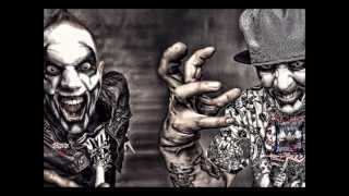 06 - Lift Me Up - Twiztid - Abominationz (2012)