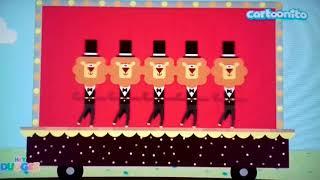 Hey Duggee - La Grande Parata
