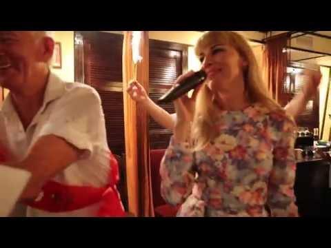 Красивая песня для папы на юбилей. Алена и Андрей Терентьевы - Ржачные видео приколы
