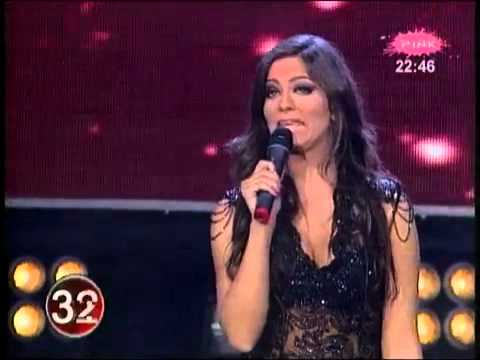 Milica Pavlovic - Komentari zirija - Zvezde granda - (TV Pink 2012)