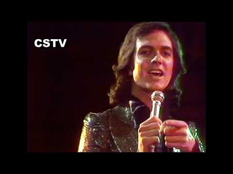 Camilo Sesto Sinfónico - ¿Quieres ser Mi Amante? (Video/Playback)