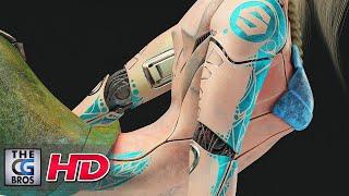 "CGI 3D Making of: ""Making of Light of Water (Mermaid)"" - by Rudraksh Sharma Mp3"