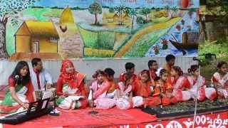 Rangamatir Ronge