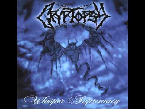 Cryptopsy- Cold Hate, Warm Blood