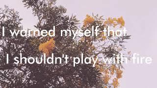 Lirik Lagu I Warned Myself Charlie Puth
