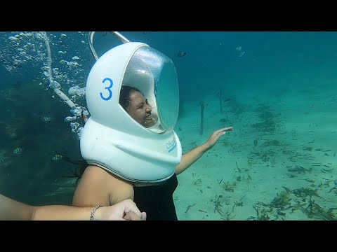Sea Walker Bali Experience NEW NORMAL ! Sanur