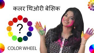 कलर कॉम्बिनेशन.Colour Theory in Hindi.Learn How to choose Colours in interior design.Ask Iosis Hindi